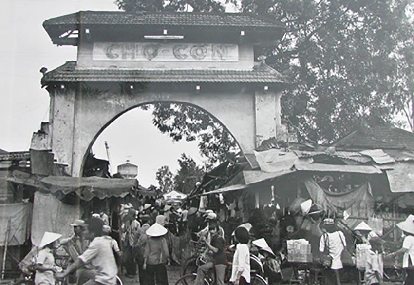 Stock in Da nang