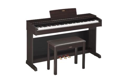 Piano điện Yamaha Arius YDP143R