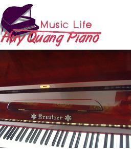 Piano KREUTZER K4