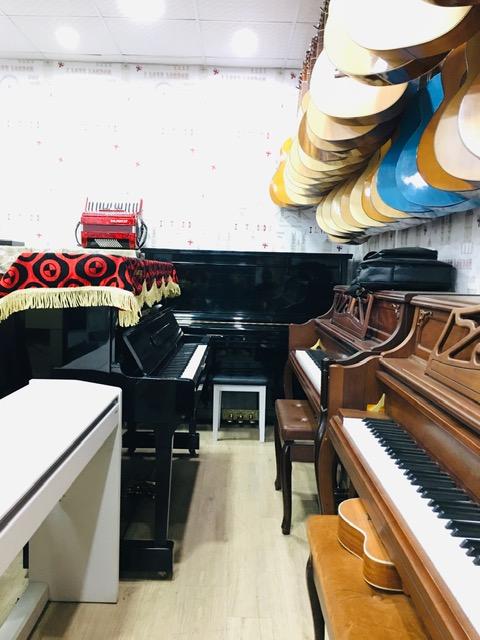 Thế nào là một chiếc đàn piano cơ hay?