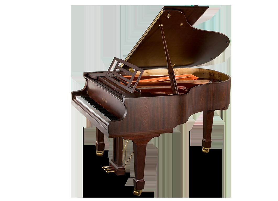 Feurich Grand Piano Model 179 (Walnut Polished)