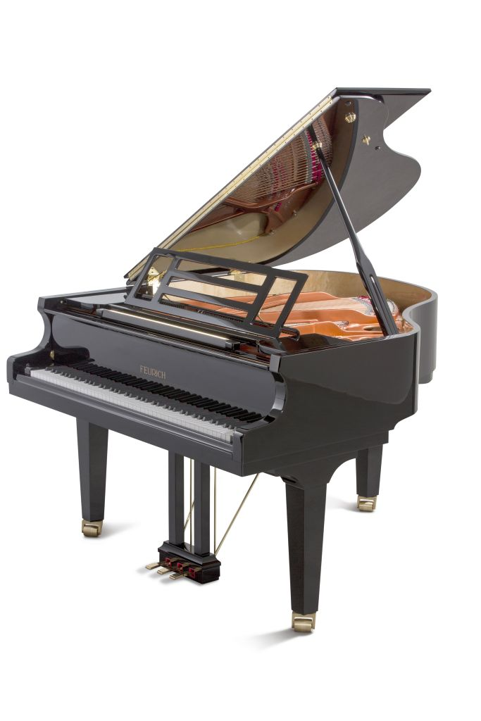Feurich Grand Piano Model 162