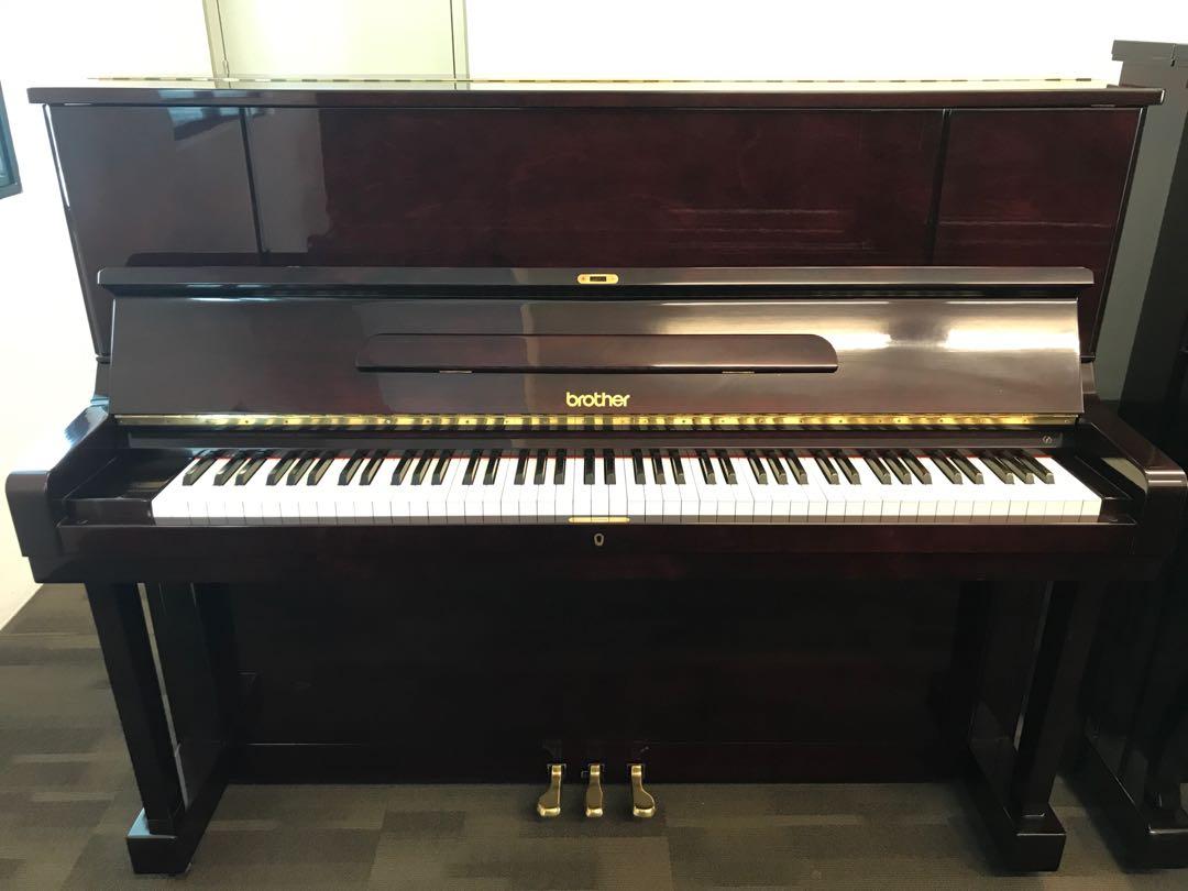 Piano Brother Gu -113