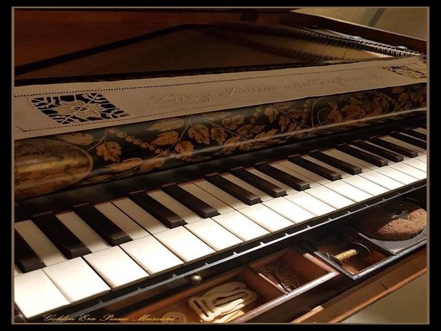Dịch vụ tư vấn bảo quản đàn piano