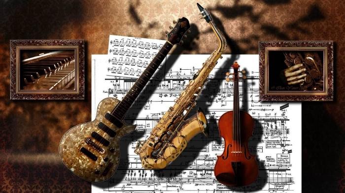 Có nên học âm nhạc không và học nhạc cụ gì?