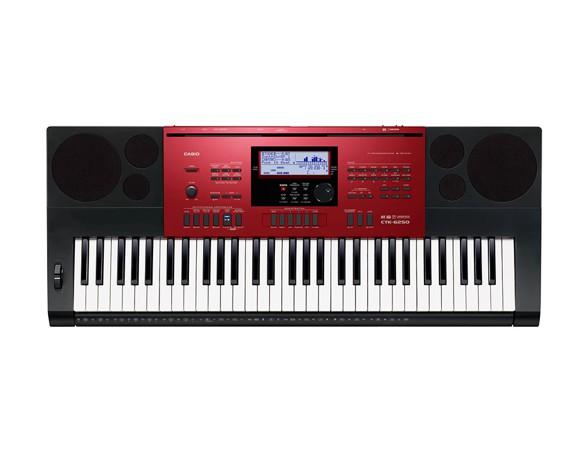 Đàn organ Casio CTK-6250