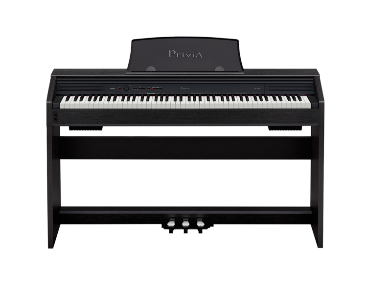 Piano điện Casio PX-760