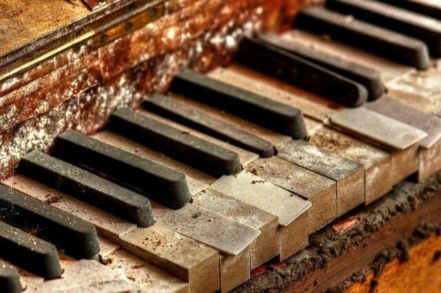 Nên mua đàn Piano cơ hay điện?