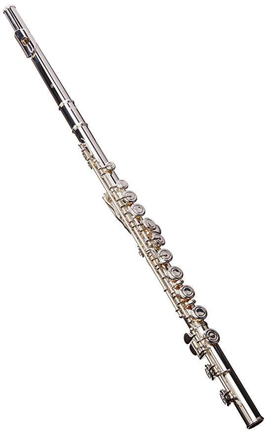 Sáo Tây Yamaha YFL222 (Flute)